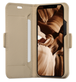 dbramante1928 Mode Milano iPhone 12 minihoesje Sand