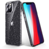 ESR Shimmer iPhone 12 Pro / iPhone 12 hoesje Doorzichtig