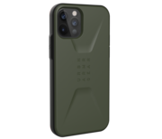 UAG Civilian IPhone 12 Pro / iPhone 12 hoesje Groen