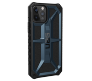 UAG Monarch iPhone 12 Pro / iPhone 12 hoesje Blauw