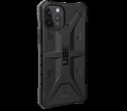 UAG Pathfinder iPhone 12 Pro / iPhone 12 hoesje Zwart