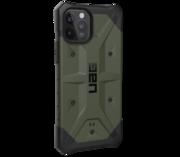 UAG Pathfinder iPhone 12 Pro / iPhone 12 hoesje Groen