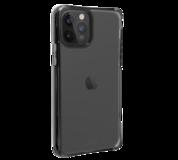 UAG Plyo iPhone 12 Pro / iPhone 12 hoesje Doorzichtig