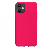 SBS Mobile Vanity Stars iPhone 12 Pro / iPhone 12 hoesje Roze