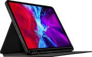 LAUT Prestige Folio iPad Air 2020 10,9 inch hoesje Zwart