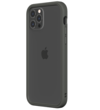 Rhinoshield CrashGuard NX iPhone 12 Pro / iPhone 12 hoesje Grijs