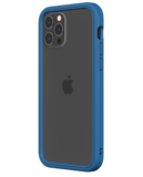 Rhinoshield CrashGuard NX iPhone 12 Pro / iPhone 12 hoesje Blauw