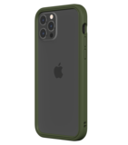 Rhinoshield CrashGuard NX iPhone 12 Pro / iPhone 12 hoesje Groen