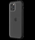 RhinoShield Mod NX iPhone 12 Pro / iPhone 12 hoesje Zwart