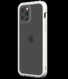 RhinoShield Mod NX iPhone 12 Pro / iPhone 12 hoesje Wit