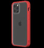 RhinoShield Mod NX iPhone 12 Pro / iPhone 12 hoesje Rood