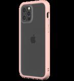 RhinoShield Mod NX iPhone 12 Pro / iPhone 12 hoesje Roze