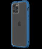 RhinoShield Mod NX iPhone 12 Pro / iPhone 12 hoesje Blauw