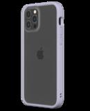 RhinoShield Mod NX iPhone 12 Pro / iPhone 12 hoesje Lavender