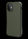 UAG Outback iPhone 12 mini hoesje Groen