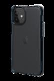 UAG U Mouve iPhone 12 mini hoesje Blauw