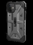 UAG Pathfinder iPhone 12 mini hoesje Zilver