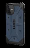 UAG Pathfinder iPhone 12 mini hoesje Blauw