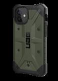UAG Pathfinder iPhone 12 mini hoesje Groen