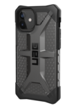 UAG Plasma iPhone 12 mini hoesje Doorzichtig