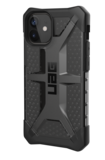 UAG Plasma iPhone 12 mini hoesje Ash