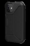 UAG Metropolis iPhone 12 mini hoesje Kevlar