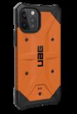 UAG Pathfinder iPhone 12 Pro / iPhone 12 hoesje Oranje