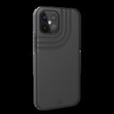 UAG U Anchor iPhone 12 Pro Max hoesje Zwart