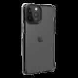 UAG U Mouve iPhone 12 Pro Max hoesje Doorzichtig