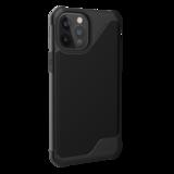 UAG Metropolis Lite iPhone 12 Pro Max hoesje Zwart