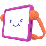 Speck Case-E kinder iPad 2020 10,2 inch hoesje Violet