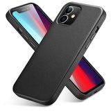 ESR Metro Premium iPhone 12 mini hoesje Zwart