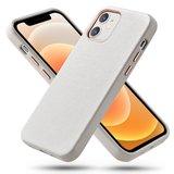 ESR Metro Premium iPhone 12 mini hoesje Wit