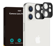 ESR Camera iPhone 12 mini glazen protector 2 pack