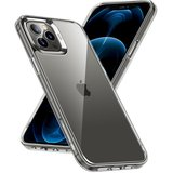 ESR Classic Hybrid iPhone 12 Pro Max hoesje Doorzichtig