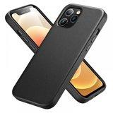 ESR Metro Premium iPhone 12 Pro Max hoesje Zwart