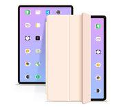 TechProtection Smart iPad Air 2020 10,9 inch hoesje Roze