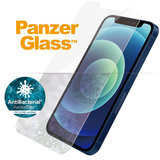 PanzerGlass Glazen iPhone 12 mini screenprotector