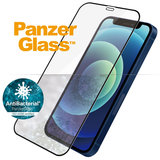 PanzerGlass Edge to Edge Glazen iPhone 12 mini screenprotector