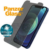 PanzerGlass Privacy Glazen iPhone 12 mini screenprotector