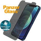 PanzerGlass Privacy Glazen iPhone 12 miniscreenprotector