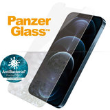 PanzerGlass Glazen iPhone 12 Pro Max screenprotector