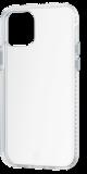 BodyGuardz Carve iPhone 12 Pro / iPhone 12 hoesje Transparant