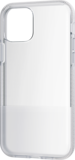 BodyGuardz Stack iPhone 12 mini hoesje Doorzichtig