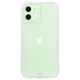 Case-Mate Tough Plus iPhone 12 mini hoesje Transparant