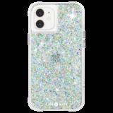 Case-Mate Twinkle iPhone 12 mini hoesje Confetti