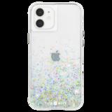 Case-Mate Twinkle Ombre iPhone 12 mini hoesje Confetti