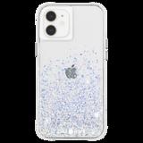Case-Mate Twinkle Ombre iPhone 12 mini hoesje Stardust