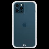 Case-Mate Tough Clear Plus iPhone 12 Pro Max hoesje Transparant