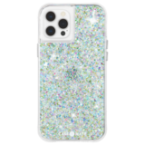 Case-Mate Twinkle iPhone 12 Pro Max hoesje Confetti